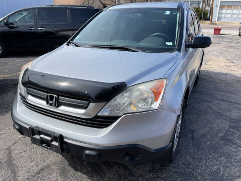 2009 Honda CR-V for sale at Best Deal Motors in Saint Charles MO