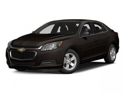 2015 Chevrolet Malibu for sale at BEAMAN TOYOTA - Beaman Buick GMC in Nashville TN