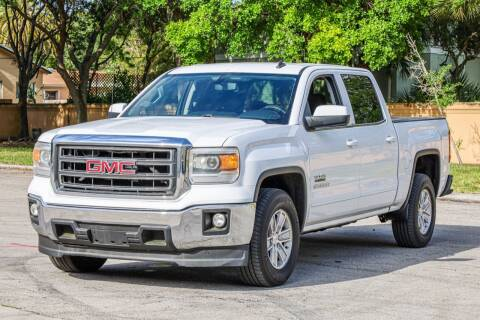 2014 GMC Sierra 1500 for sale at Easy Deal Auto Brokers in Hollywood FL