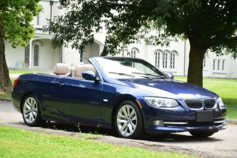 2013 BMW 3 Series for sale at Digital Auto in Lexington KY