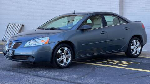 2005 Pontiac G6 for sale at Carland Auto Sales INC. in Portsmouth VA