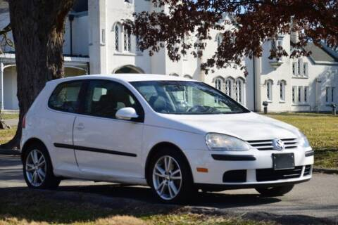 2007 Volkswagen Rabbit for sale at Digital Auto in Lexington KY