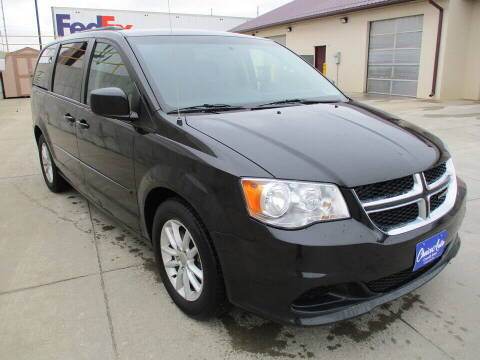 2014 Dodge Grand Caravan for sale at Choice Auto in Carroll IA