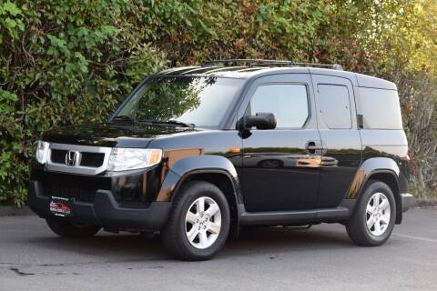 2010 Honda Element for sale at Beaverton Auto Wholesale LLC in Aloha OR