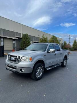 2008 Ford F-150 for sale at Car One Motors in Seattle WA