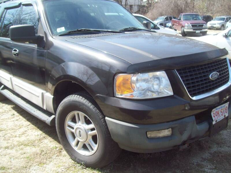 2005 Ford Expedition for sale at Frank Coffey in Milford NH