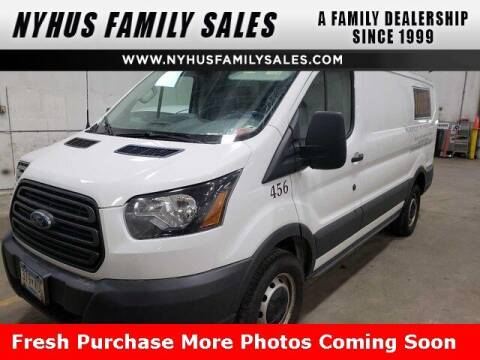 2016 Ford Transit Cargo for sale at Nyhus Family Sales in Perham MN