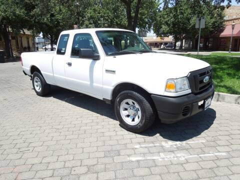 2009 Ford Ranger for sale at Family Truck and Auto.com in Oakdale CA