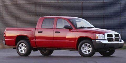 2005 Dodge Dakota for sale at Quality Toyota in Independence KS