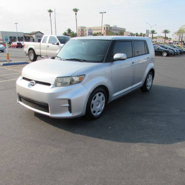2011 Scion xB for sale at Charlie Cheap Car in Las Vegas NV