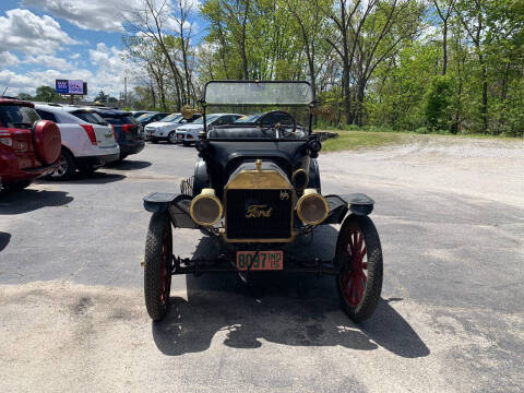1915 Ford Model T for sale at Community Auto Brokers in Crown Point IN