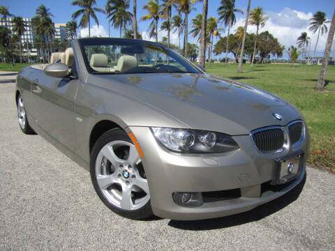 2008 BMW 3 Series for sale at FLORIDACARSTOGO in West Palm Beach FL