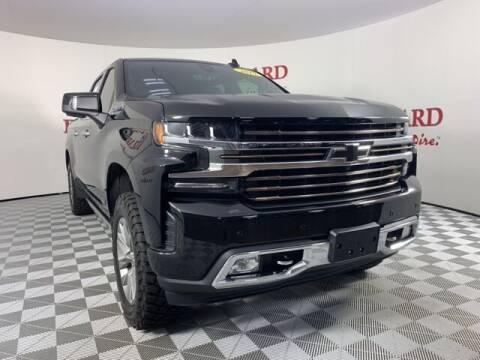 2019 Chevrolet Silverado 1500 for sale at BOZARD FORD in Saint Augustine FL