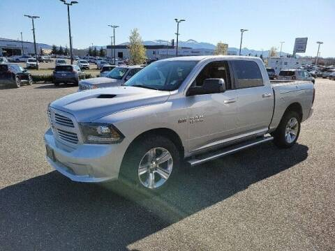 2014 RAM Ram Pickup 1500 for sale at Karmart in Burlington WA