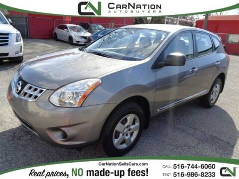 2011 Nissan Rogue for sale at CarNation AUTOBUYERS, Inc. in Rockville Centre NY
