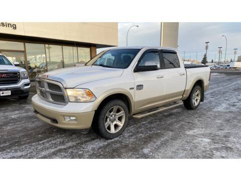 2012 RAM Ram Pickup 1500 for sale at Platinum Car Brokers in Spearfish SD