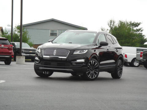 2019 Lincoln MKC for sale at Jack Schmitt Chevrolet Wood River in Wood River IL