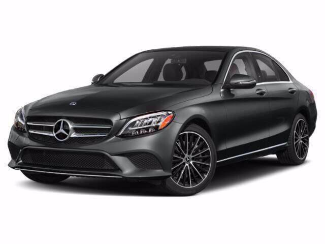 2020 Mercedes-Benz C-Class for sale in Orlando, FL