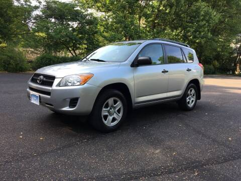 2011 Toyota RAV4 for sale at Car World Inc in Arlington VA
