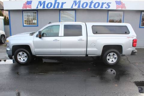 2016 Chevrolet Silverado 1500 for sale at Mohr Motors in Salem OR