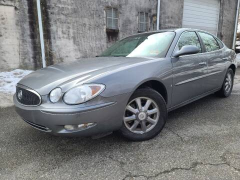 2007 Buick LaCrosse for sale at KOB Auto Sales in Hatfield PA