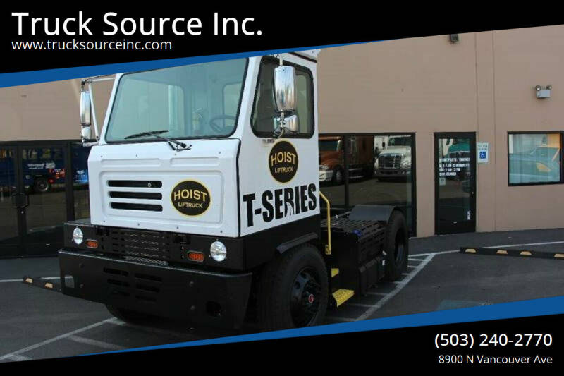 2018 Hoist TS 4x2 for sale at Truck Source Inc. in Portland OR