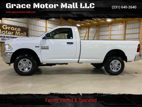 2014 RAM Ram Pickup 2500 for sale at Grace Motor Mall LLC in Traverse City MI