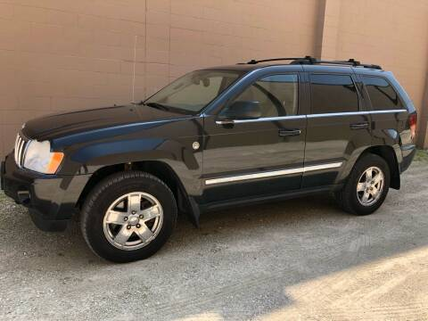 2005 Jeep Grand Cherokee for sale at Scott's Automotive in West Allis WI