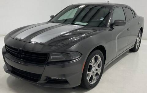 2015 Dodge Charger for sale at Cars R Us in Indianapolis IN