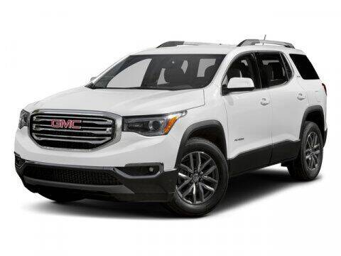 2017 GMC Acadia for sale at TRAVERS GMT AUTO SALES - Traver GMT Auto Sales West in O Fallon MO