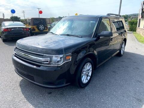 2016 Ford Flex for sale at Hi-Lo Auto Sales in Frederick MD