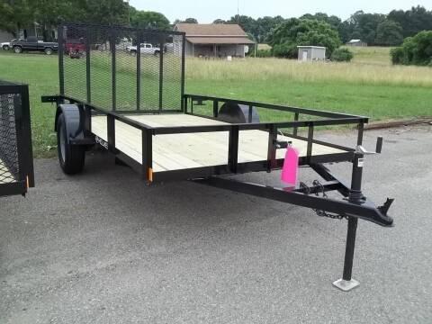 2020 HOLMES R 6-4X12 R 3.5K for sale at Gilliam Motors Inc in Dillwyn VA