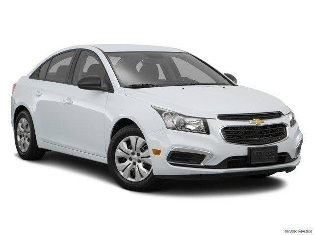 2016 Chevrolet Cruze Limited for sale at USA Auto Inc in Mesa AZ