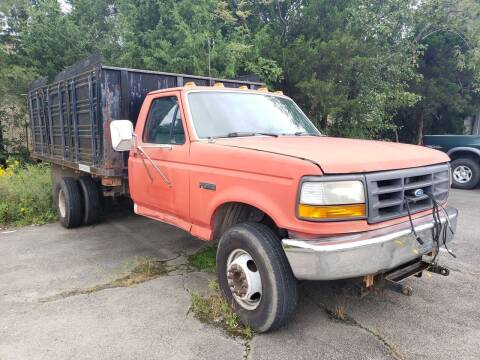 1994 Ford F-450 for sale at Perfect Auto in Manassas VA