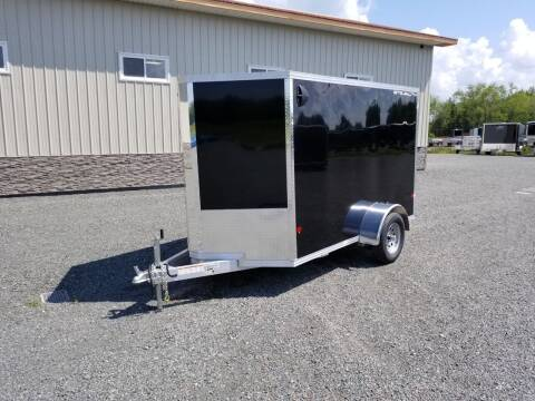 2020 Cargo Pro 6x10+2 3.5K for sale at Trailer World in Brookfield NS