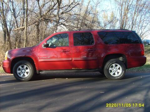 2007 GMC Yukon XL for sale at Northport Motors LLC in New London WI