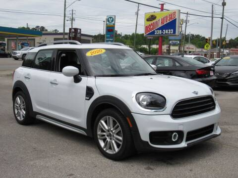 2020 MINI Countryman for sale at Discount Auto Sales in Pell City AL