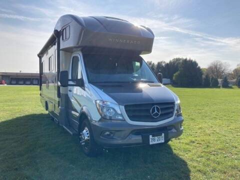 2017 Mercedes-Benz Winnebago View for sale at Signature Truck Center - Other in Crystal Lake IL