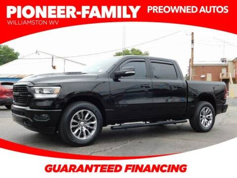 2019 RAM Ram Pickup 1500 for sale at Pioneer Family preowned autos in Williamstown WV