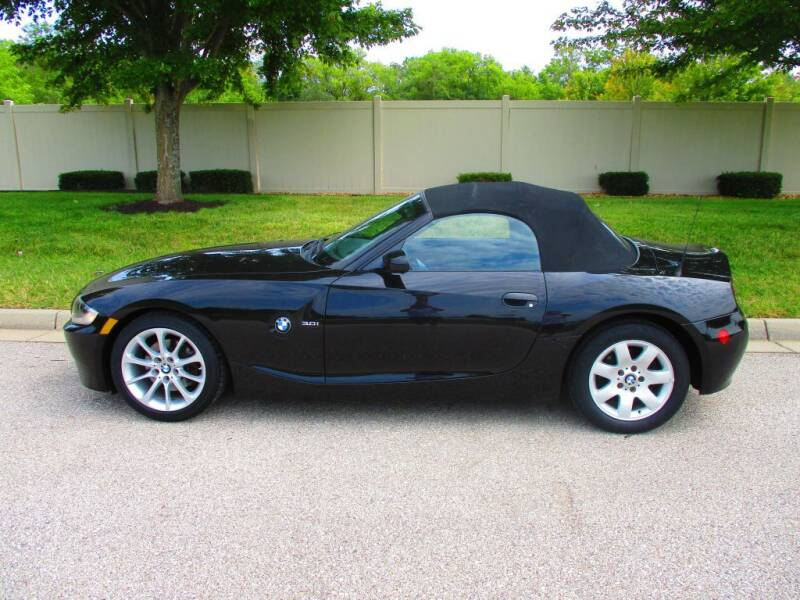 2008 BMW Z4 for sale in Lees Summit, MO