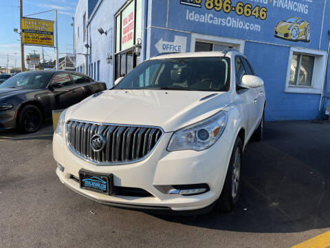 2015 Buick Enclave for sale at Ideal Cars in Hamilton OH