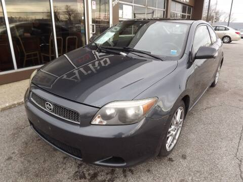 2006 Scion tC for sale at Arko Auto Sales in Eastlake OH