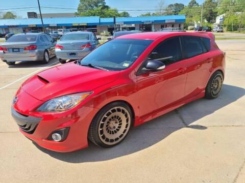 2013 Mazda MAZDASPEED3 for sale at Auto Expo in Norfolk VA