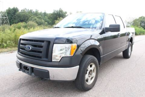 2011 Ford F-150 for sale at Imotobank in Walpole MA