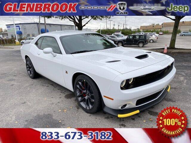 2021 Dodge Challenger for sale in Fort Wayne, IN