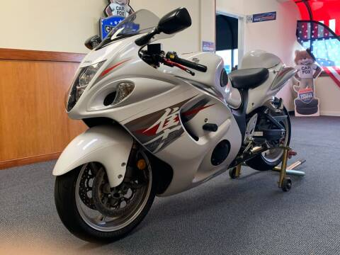 2012 Suzuki Hayabusa for sale at Mack 1 Motors in Fredericksburg VA