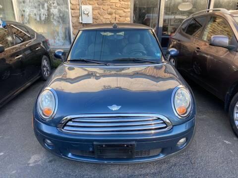 2009 MINI Cooper for sale at 390 Auto Group in Cresco PA