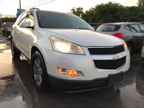 2011 Chevrolet Traverse for sale at Prestige Auto Sales Inc. in Nashville TN