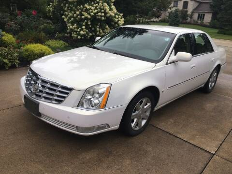 2006 Cadillac DTS for sale at Payless Auto Sales LLC in Cleveland OH