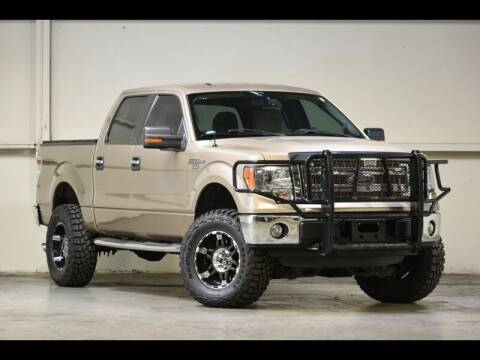 2013 Ford F-150 for sale at MGI Motors in Sacramento CA